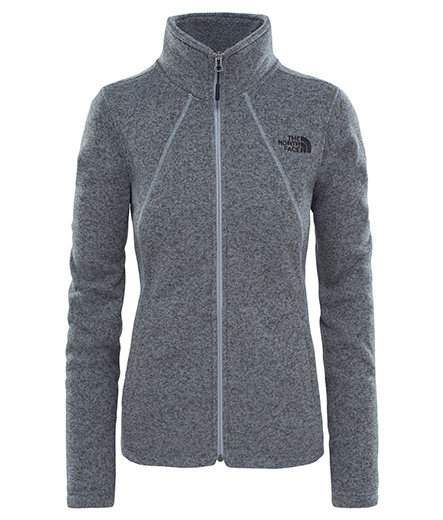 NORTH FACE Crescent lady FZ