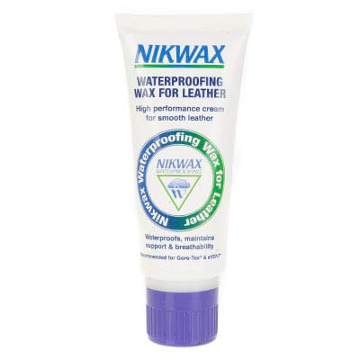 NIKWAX Waterproofing wax - tuba 100ml