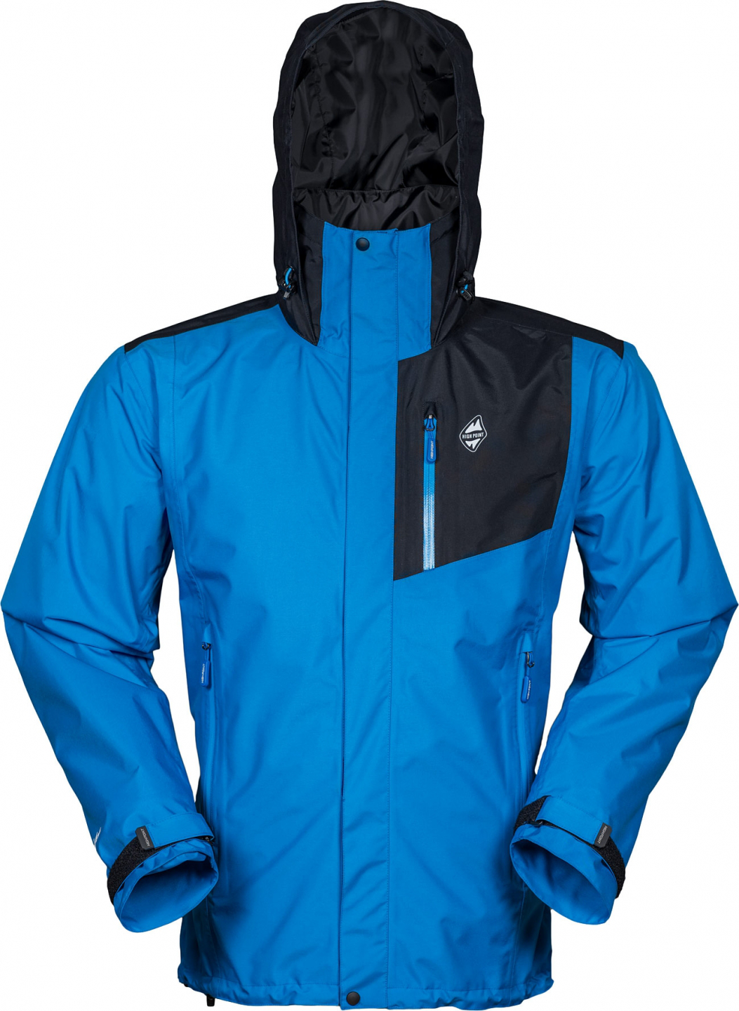HIGH POINT Superior 2.0 Jacket