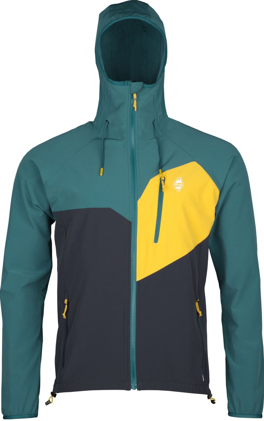 HIGH POINT DRIFT HOODY