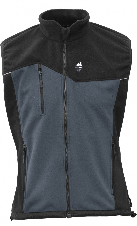 HIGH POINT Rock Vest