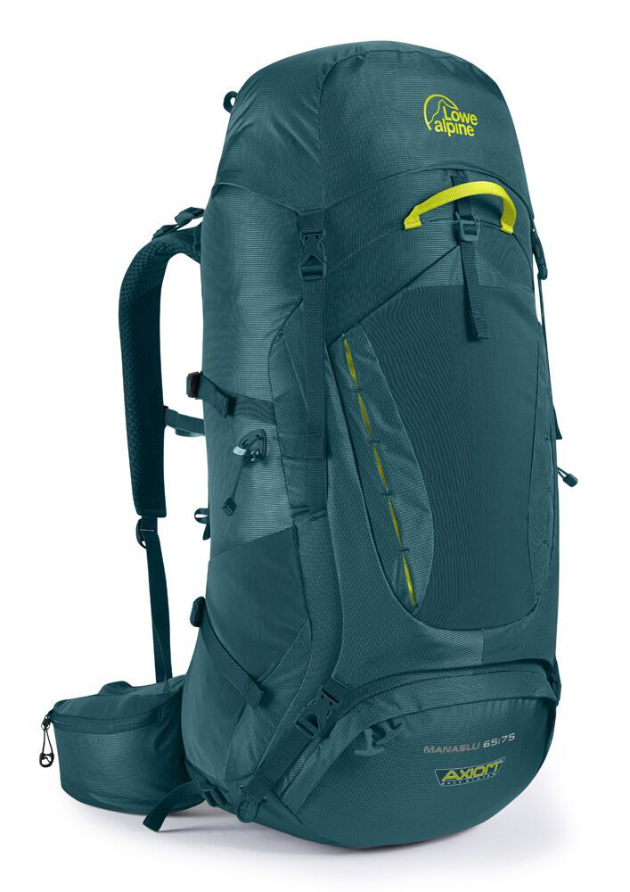 LOWE ALPINE Axiom 5 Manaslu 65:75
