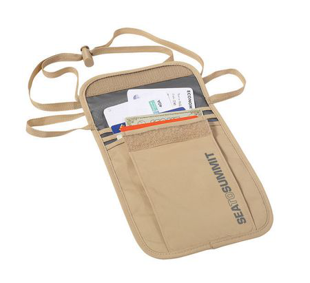 SEA TO SUMMIT pouzdro Neck Pouch