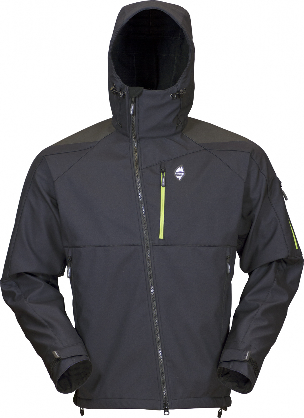HIGH POINT STRATOS HOODY