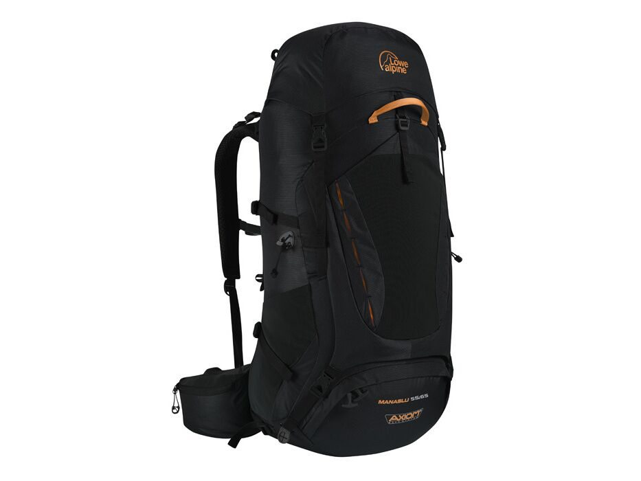 LOWE ALPINE Axiom 5 Manaslu 55:65