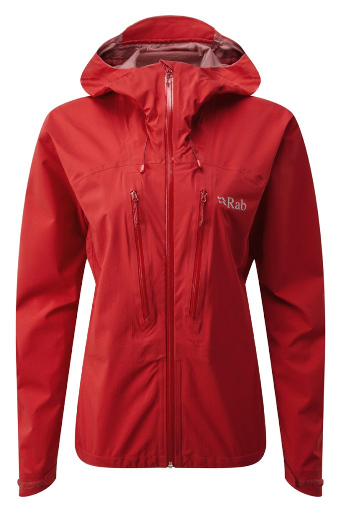 RAB Spark Jacket lady