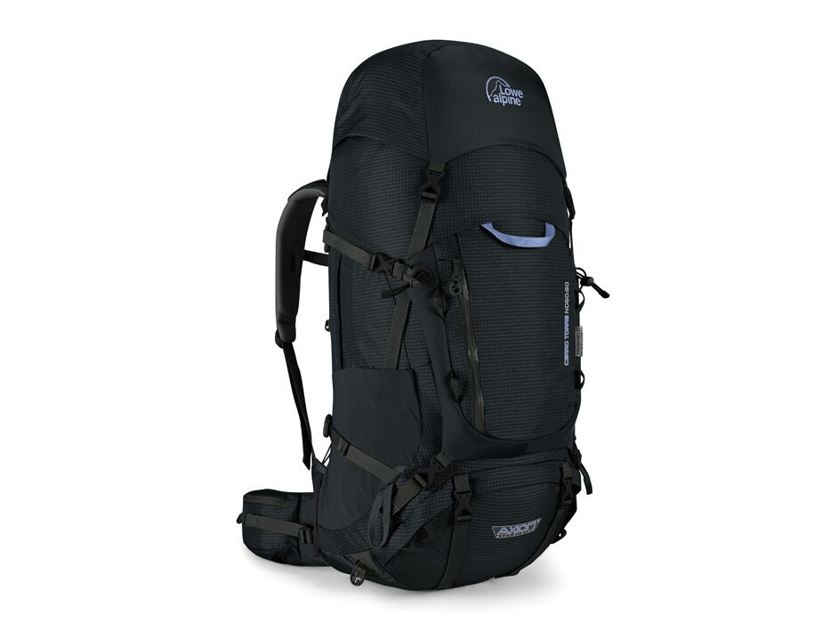 LOWE ALPINE Axiom 7 Cerro Torre ND 60:80