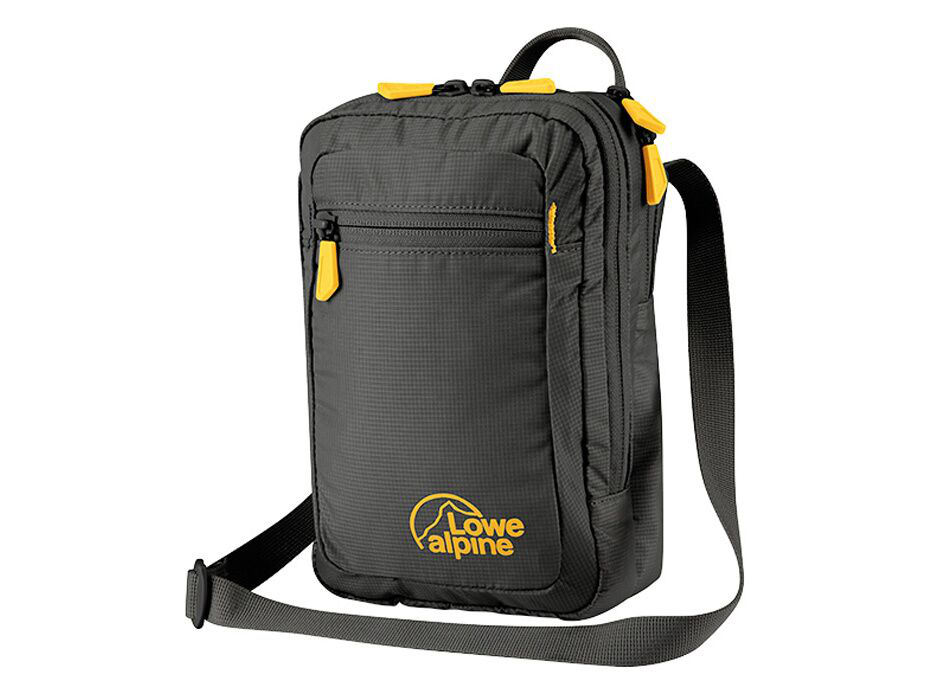 LOWE ALPINE Fligh Case Small