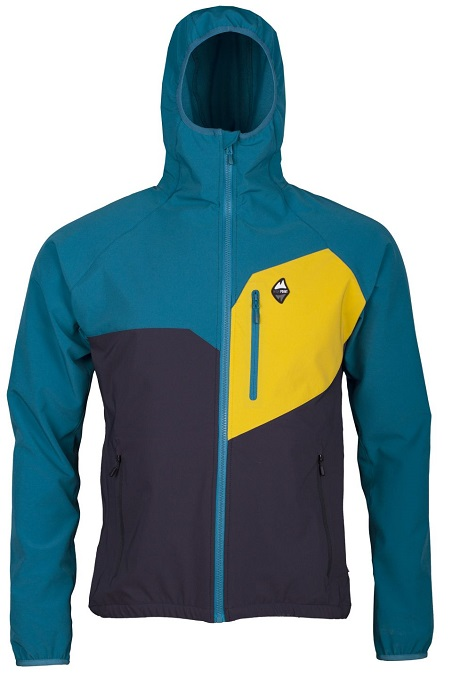 HIGH POINT DRIFT 2.0 HOODY